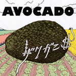AVOCADO - ZARIGANI$