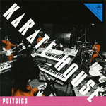 KARATE HOUSE - POLYSICS