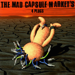 4 PLUGS - THE MAD CAPSULE MARKETS