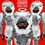 OSC-DIS - THE MAD CAPSULE MARKETS