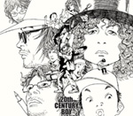 20th Century Boy~Final Chapter - T.REX  - 浦沢直樹