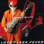 LOVE FLASH FEVER - BLANKEY JET CITY
