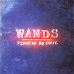 PIECE OF MY SOUL - WANDS