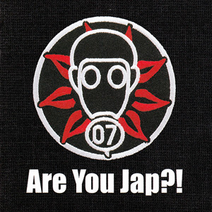 Are You Jap?! - VALE TUDO CONNECTION
