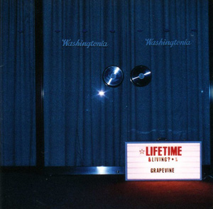 Lifetime - GRAPEVINE